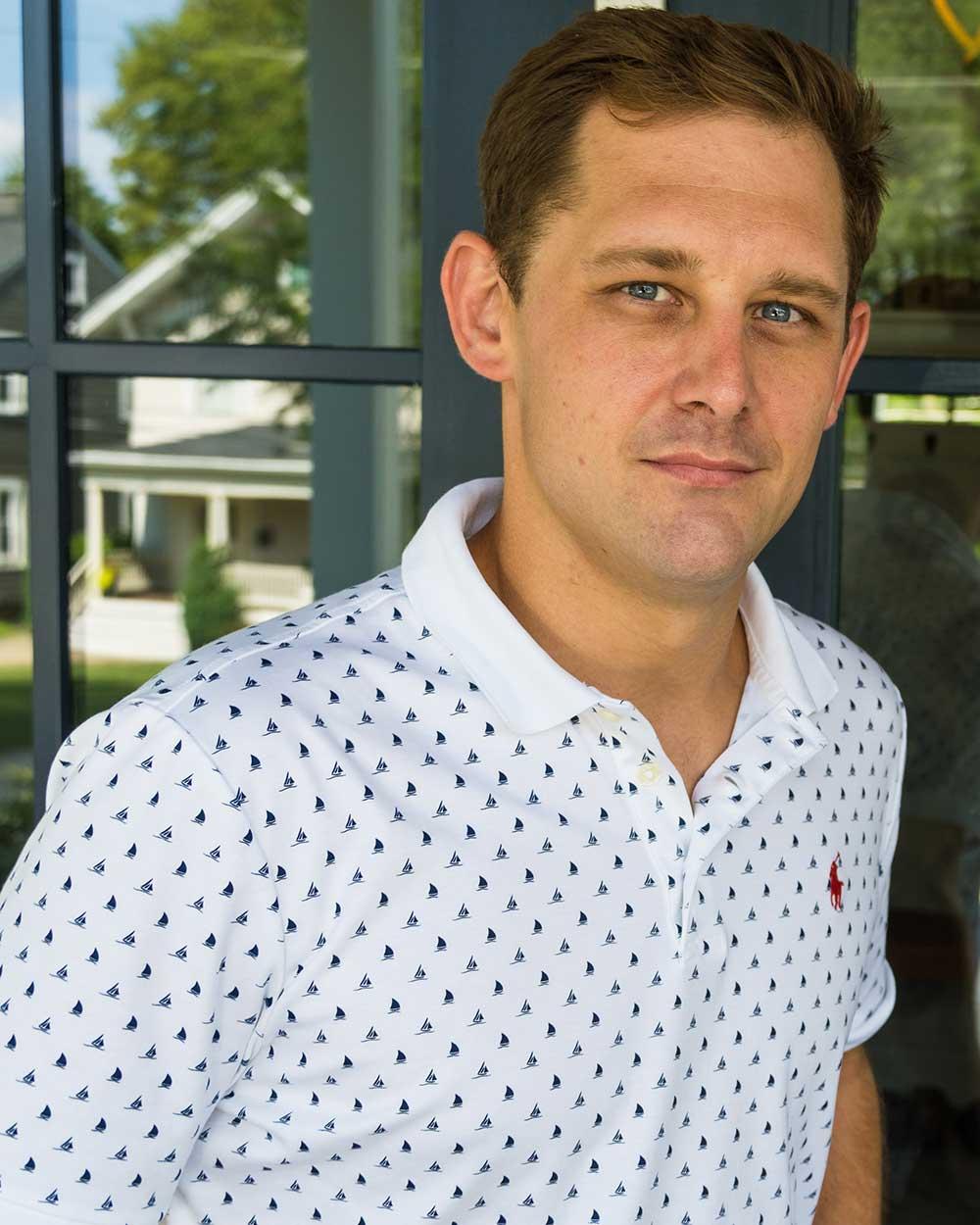 Zach Burns